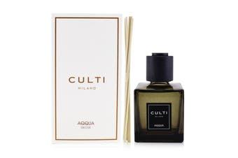 Culti Decor Room Diffuser - Aqqua 250ml/8.45oz