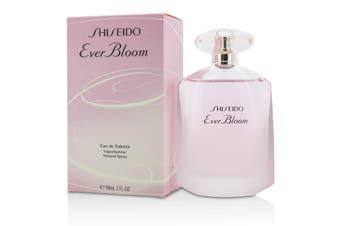 Shiseido Ever Bloom EDT Spray 90ml/3oz