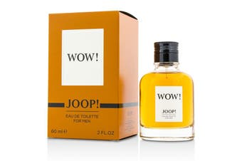 Joop WOW! EDT Spray 60ml/2oz