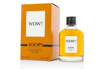 Joop WOW! EDT Spray 100ml/3.4oz