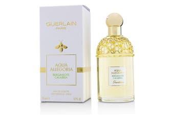 Guerlain Aqua Allegoria Bergamote Calabria EDT Spray 125ml/4.2oz