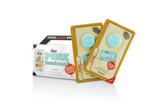 Benefit The Porefessional Instant Wipeout Masks 8x3ml/0.1oz