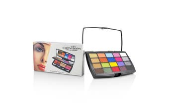 Cameleon MakeUp Kit Deluxe G2127 (20x Eyeshadow  3x Blusher  2x Pressed Powder  6x Lipgloss  2x Applicator)