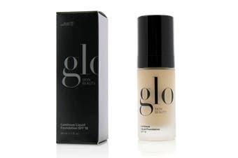 Glo Skin Beauty Luminous Liquid Foundation SPF18 - # Naturelle 30ml/1oz