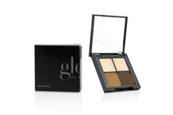 Glo Skin Beauty Brow Quad - # Brown 4.15g/0.14oz