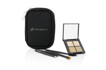 Glo Skin Beauty Brow Collection - # Taupe