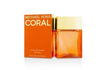 Michael Kors Coral EDP Spray 100ml/3.4oz