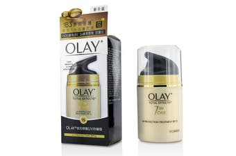 Olay Total Effects 7 in 1 UV Protection Treatment SPF15 50g/1.7oz