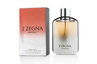 Ermenegildo Zegna Z Zegna Shanghai EDT Spray 100ml/3.3oz