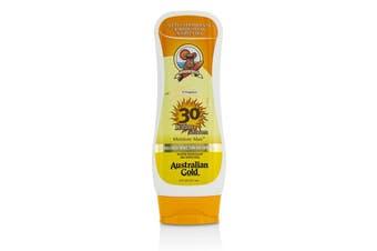 Australian Gold Lotion Sunscreen Moisture Max Broad Spectrum SPF 30 237ml/8oz