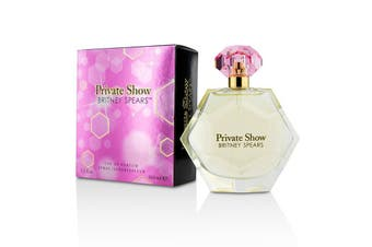 Britney Spears Private Show EDP Spray 100ml/3.3oz