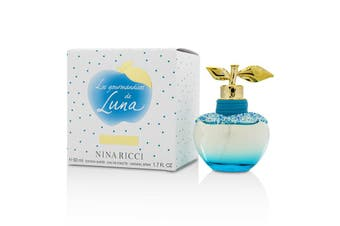 Nina Ricci Les Gourmandises De Luna EDT Spray (Limited Edition) 50ml/1.7oz