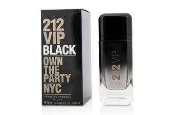 Carolina Herrera 212 VIP Black EDP Spray 100ml/3.4oz
