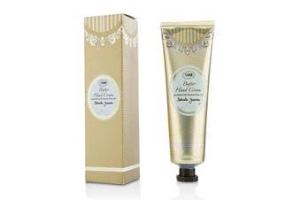 Sabon Butter Hand Cream - Delicate Jasmine 75ml/2.6oz