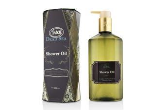 Sabon Dead Sea Shower Oil 988402 350ml/11.84oz