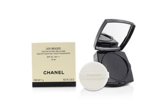 Chanel Les Beiges Healthy Glow Gel Touch Foundation SPF 25 - # N40 11g/0.38oz
