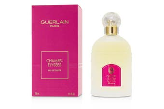 Guerlain Champs-Elysees EDT Spray 100ml/3.3oz