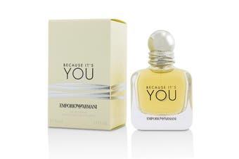 Giorgio Armani Emporio Armani Because It's You EDP Spray 50ml/1.7oz