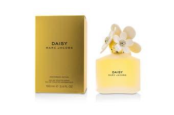 Marc Jacobs Daisy EDT Spray (Anniversary Edition) 100ml/3.4oz