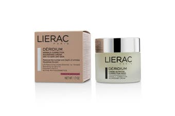 Lierac Deridium Wrinkle Correction Nourishing Cream (For Dry To Very Dry Skin) 50ml/1.7oz
