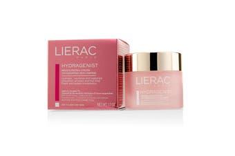 Lierac Hydragenist Moisturizing Cream (For Dry To Very Dry Skin) 50ml/1.7oz