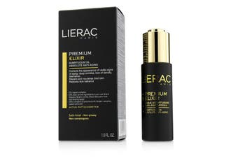 Lierac Premium Elixir Absolute Anti-Aging Sumptuous Oil 30ml/1oz