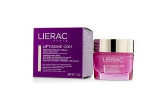 Lierac Liftissime Cou Redensifying Gel-Cream For Neck & Decollete 50ml/1.7oz