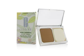 Clinique Acne Solutions Powder Makeup - # 18 Sand (M-N) 10g/0.35oz