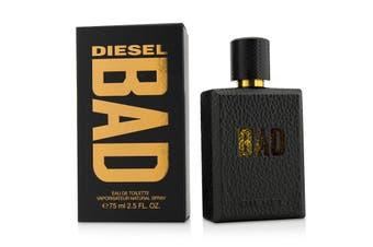 Diesel Bad EDT Spray 75ml/2.5oz