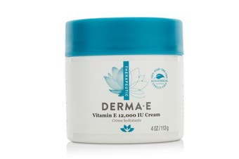 Derma E Therapeutic Vitamin E 12 000 IU Cream 113g/4oz