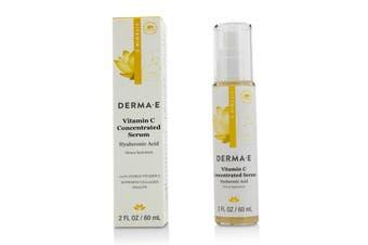 Derma E Vitamin C Concentrated Serum 60ml/2oz