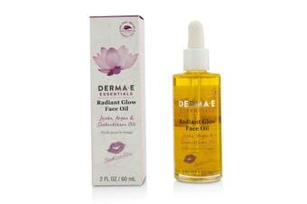 Derma E Essentials Radiant Glow Face Oil by SunKissAlba 60ml/2oz