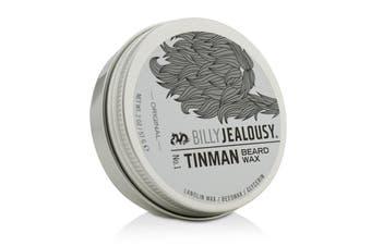 Billy Jealousy Tin Man No. 1 Beard Wax 57g/2oz