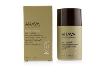 Ahava Time To Energize Age Control Moisturizing Cream SPF 15 50ml/1.7oz