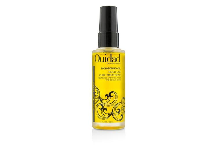 Ouidad Mongongo Oil Multi-Use Curl Treatment (All Curl Types) 50ml/1.7oz