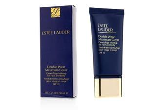 Estee Lauder Double Wear Maximum Cover Camouflage Makeup (Face & Body) SPF15 - #3N1 Ivory Beige 30ml/1oz