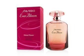 Shiseido Ever Bloom Ginza Flower EDP Spray 50ml/1.7oz