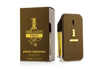Paco Rabanne One Million Prive EDP Spray 50ml/1.7oz