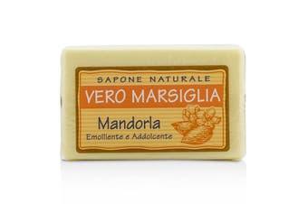 Nesti Dante Vero Marsiglia Natural Soap - Almond (Emollient & Softening) 150g/5.29oz
