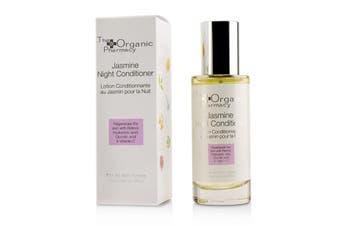 The Organic Pharmacy Jasmine Night Conditioner 50ml/1.7oz