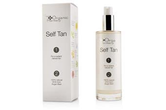 The Organic Pharmacy Self Tan 100ml/3.4oz