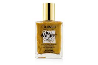 Guinot Huile Mirific Gold Nourishing Dry Oil (Body & Hair) 50ml/1.6oz