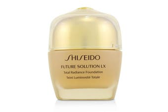 Shiseido Future Solution LX Total Radiance Foundation SPF15 - # Golden 3 30ml/1.2oz