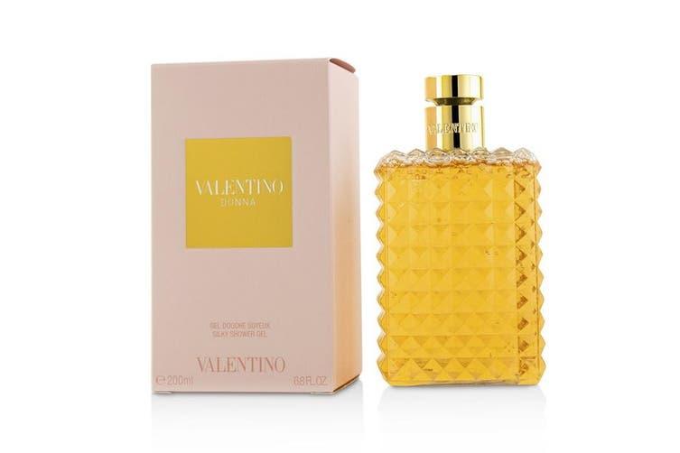 Valentino Valentino Donna Silky Shower Gel 200ml/6.8oz