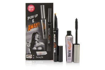 Benefit They're Real Push Up & Away Set 2pcs