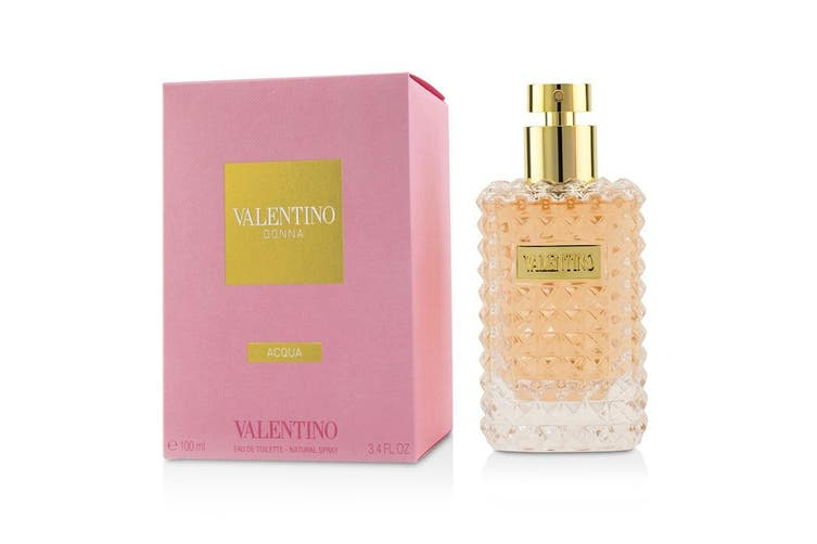 Valentino Valentino Donna Acqua EDT Spray 100ml/3.3oz