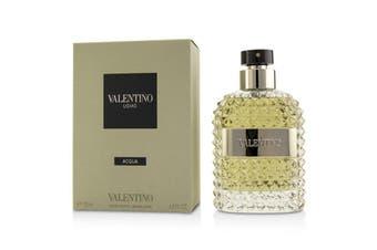Valentino Valentino Uomo Acqua EDT Spray 125ml/4.2oz