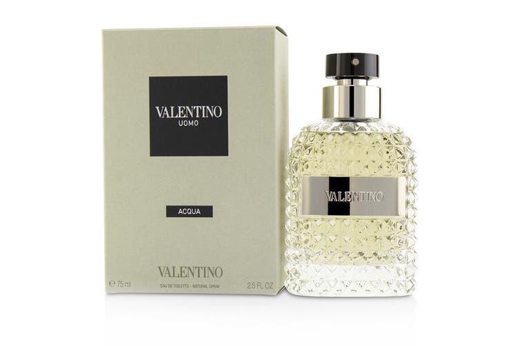 Valentino Valentino Uomo Acqua EDT Spray 75ml/2.5oz