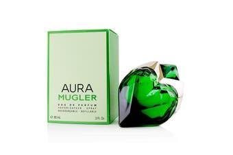 Thierry Mugler (Mugler) Aura EDP Refillable Spray 90ml/3oz
