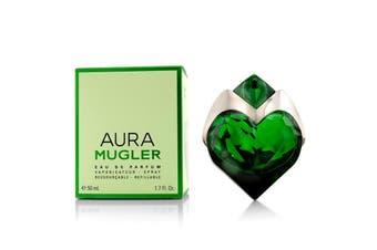 Thierry Mugler (Mugler) Aura EDP Refillable Spray 50ml/1.7oz